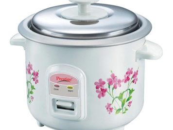 Delight Electric Rice Cooker - PRWO 0.6 -2
