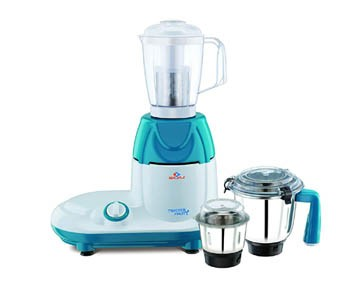 Bajaj twister fruity mixer grinder