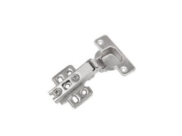 Sleek soft close hinges