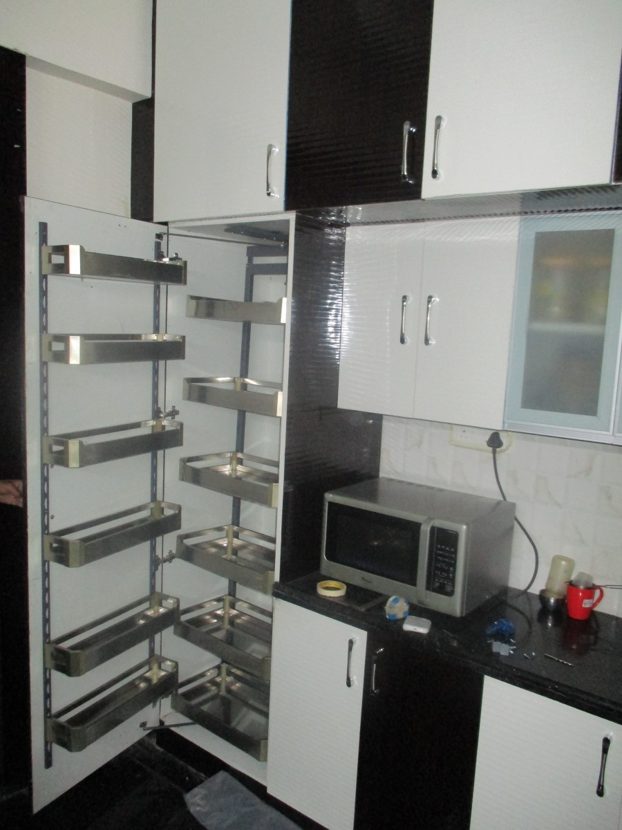 Modular kitchen Hyderabad
