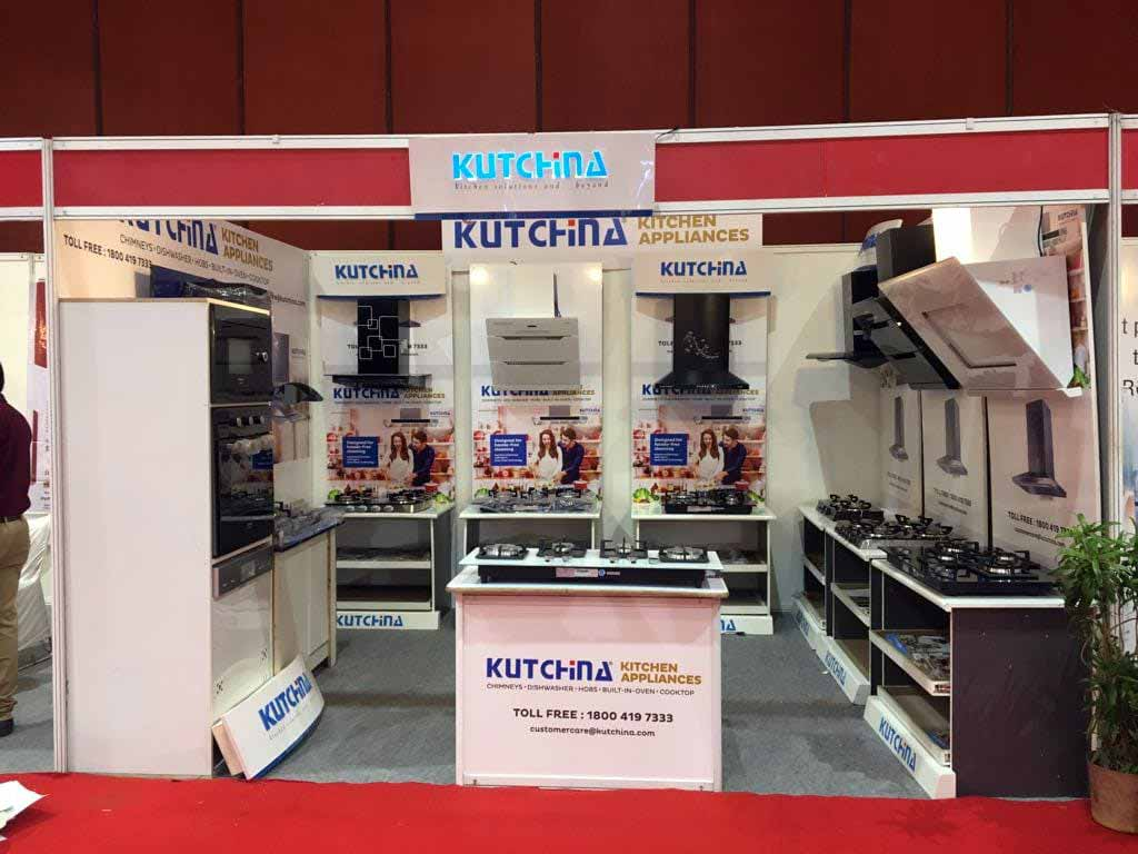 Kutchina Distributors in Hyderabad
