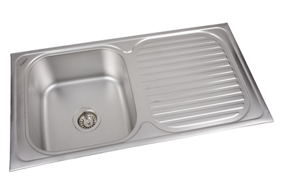 Futura dura series sinks